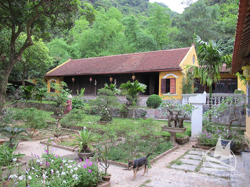Ancient House Homestay in Cat Ba