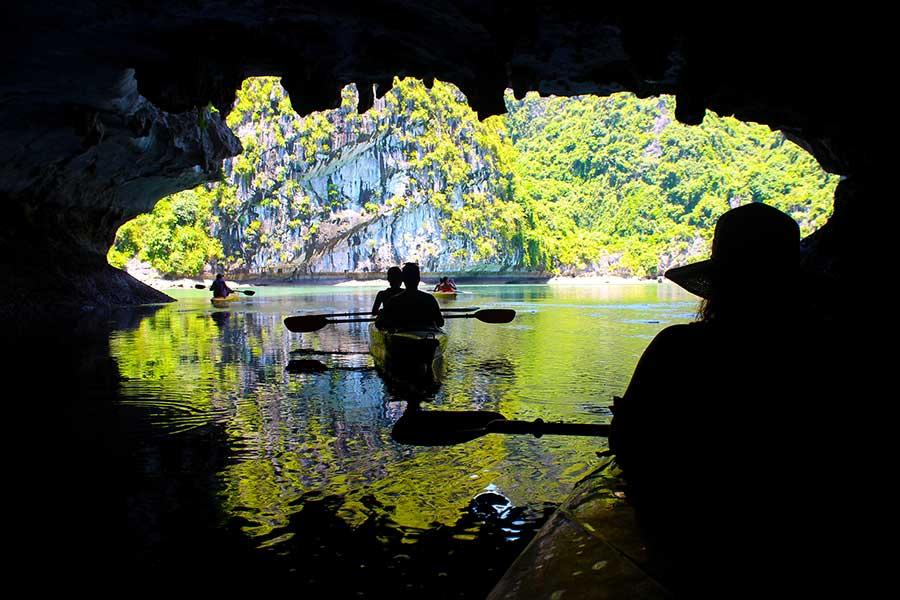 curiosità, grotta, luoghi da visitare prima di morire, sette meraviglie della natura, vietnam, grotta marina, pagaya, bellezza,