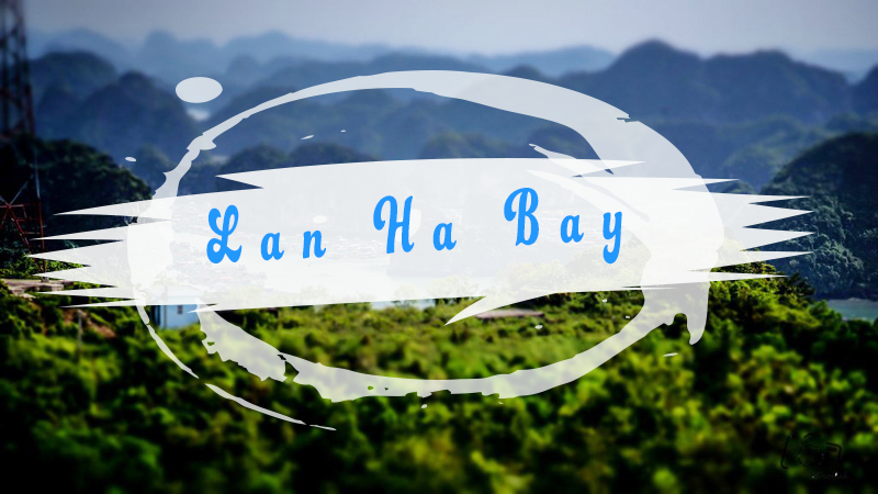 Lan Ha Bay – the forgotten paradise