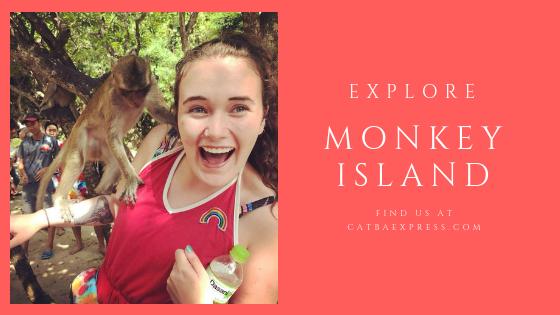 Explore Monkey Island