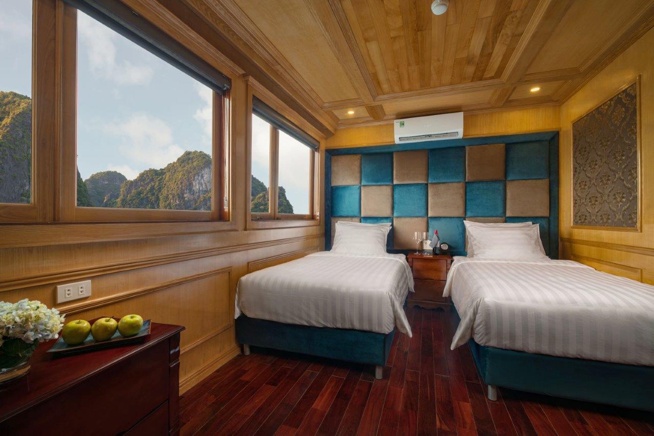 Maya Cruises 3days