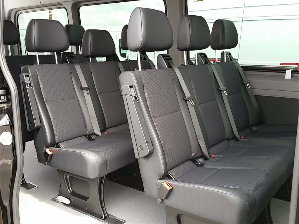 16 seater Car Ha Noi Airport Pick-up ($25/CAR) or See-off ($25/CAR) 3