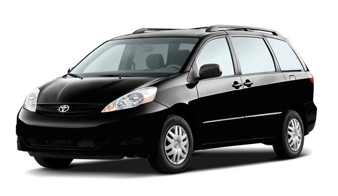 7 seater Car Noi Bai Airport Pick-up ($19/CAR) or See-off ($14/CAR) 1