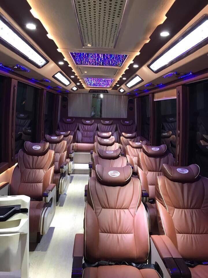 Bus Cat Ba to Ninh Binh ( Cat Ba Express recommendation )​ 0
