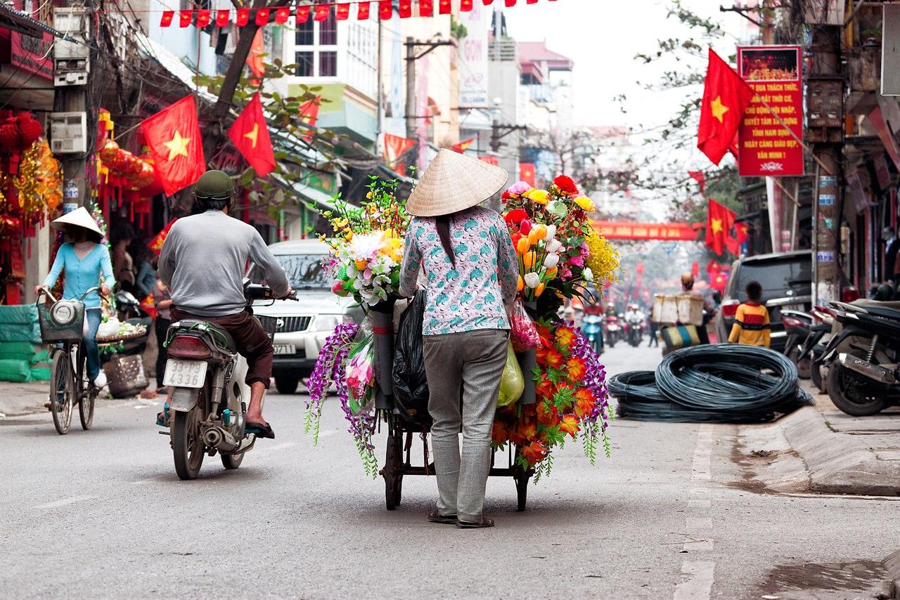 About Vietnam