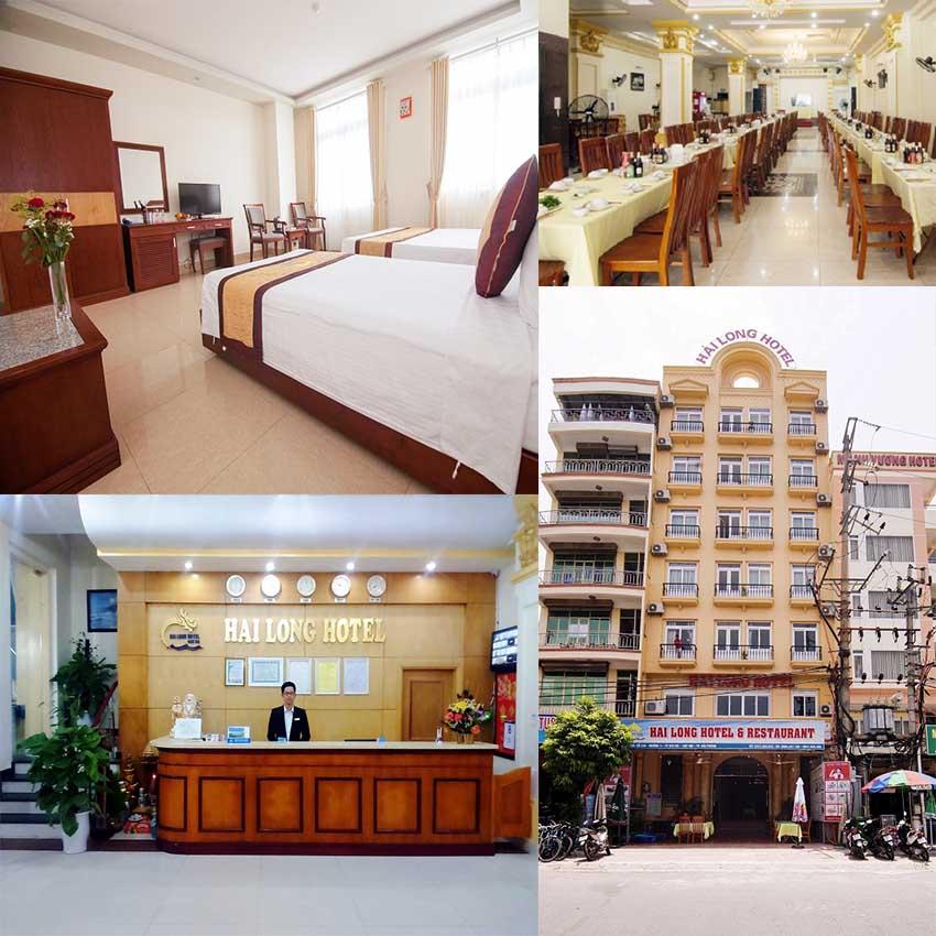 Hai Long Hotel Cat Ba