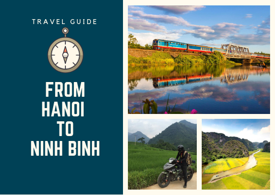 How to get to Ninh Binh from Hanoi