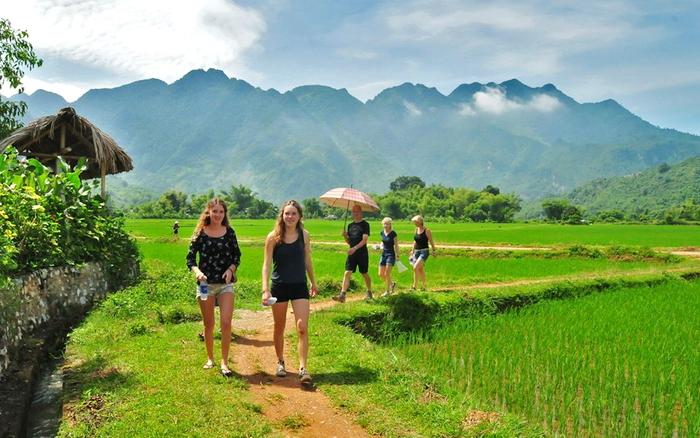 How to get to Mai Chau