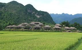 Làng Việt Hải - Cát Bà