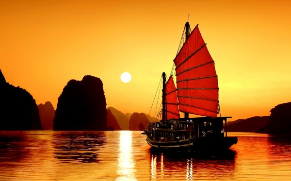 Cat Ba Tour 2 days 1 night (overnight onboard)