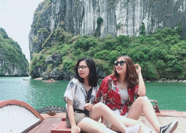 Du lịch Cát Bà từ Thái Bình