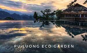 Pu Luong - Ninh Binh 4 Days 3 Nights - The Trip