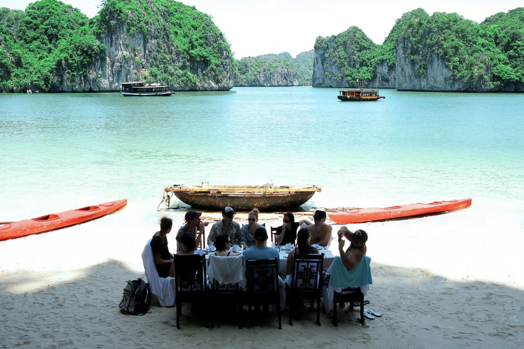 Cat Ba Tour 2 days 1 night (overnight onboard) 4