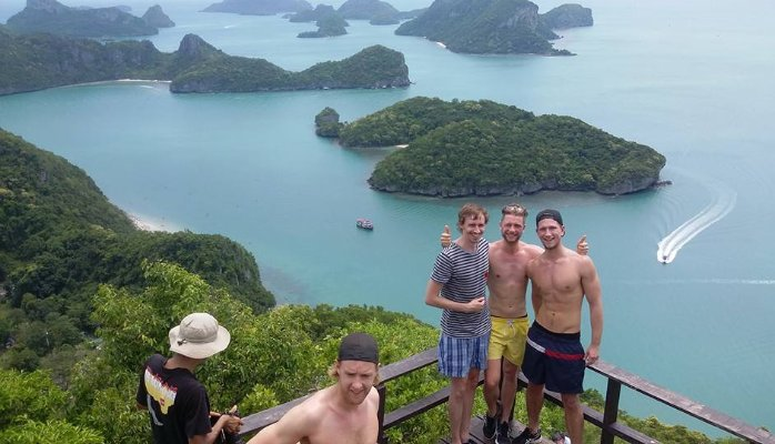Cat Ba Tour 3 days 2 nights (overnight at hotel) 2