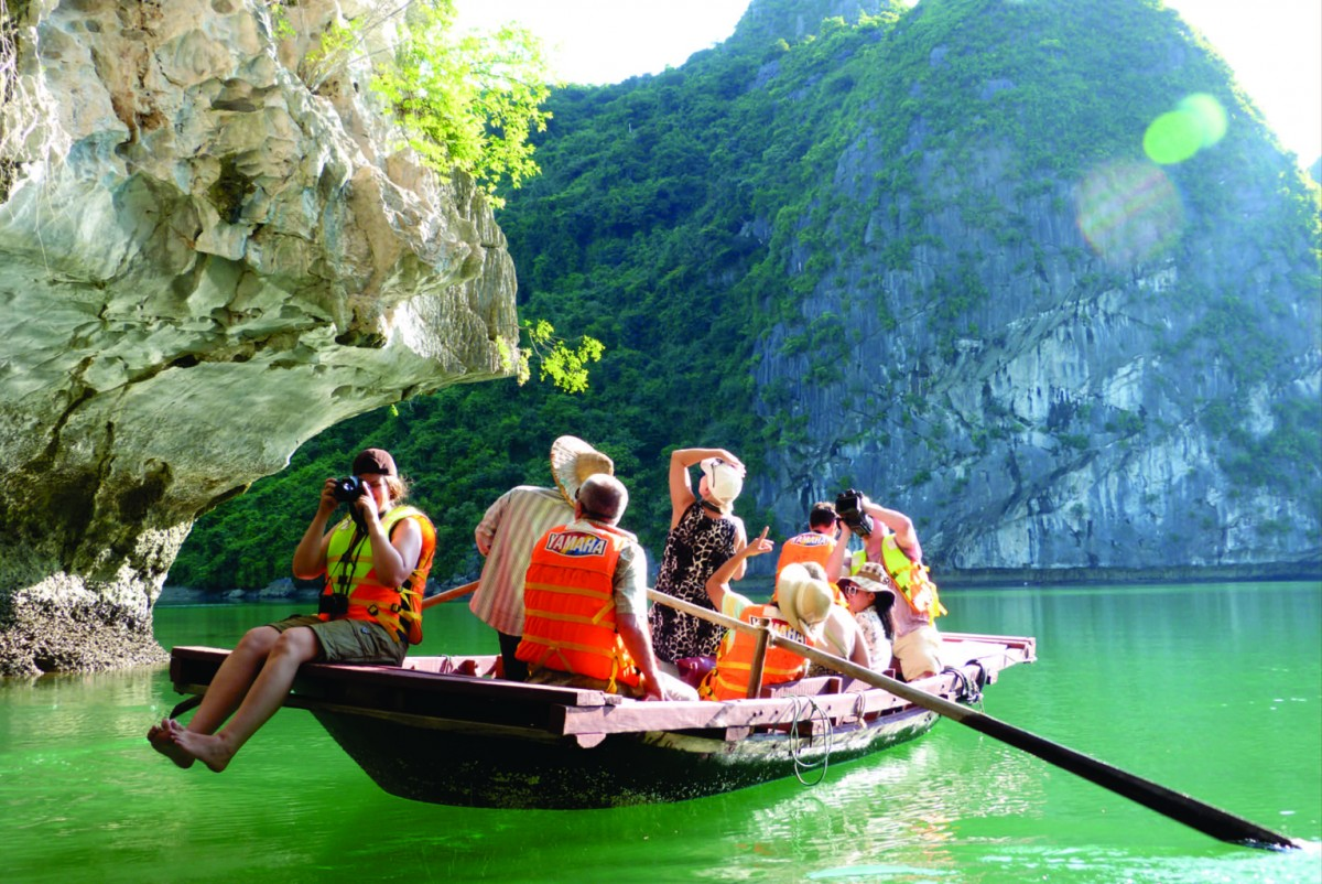Cat Ba tour 3 days 2 nights (cruise + hotel) 3