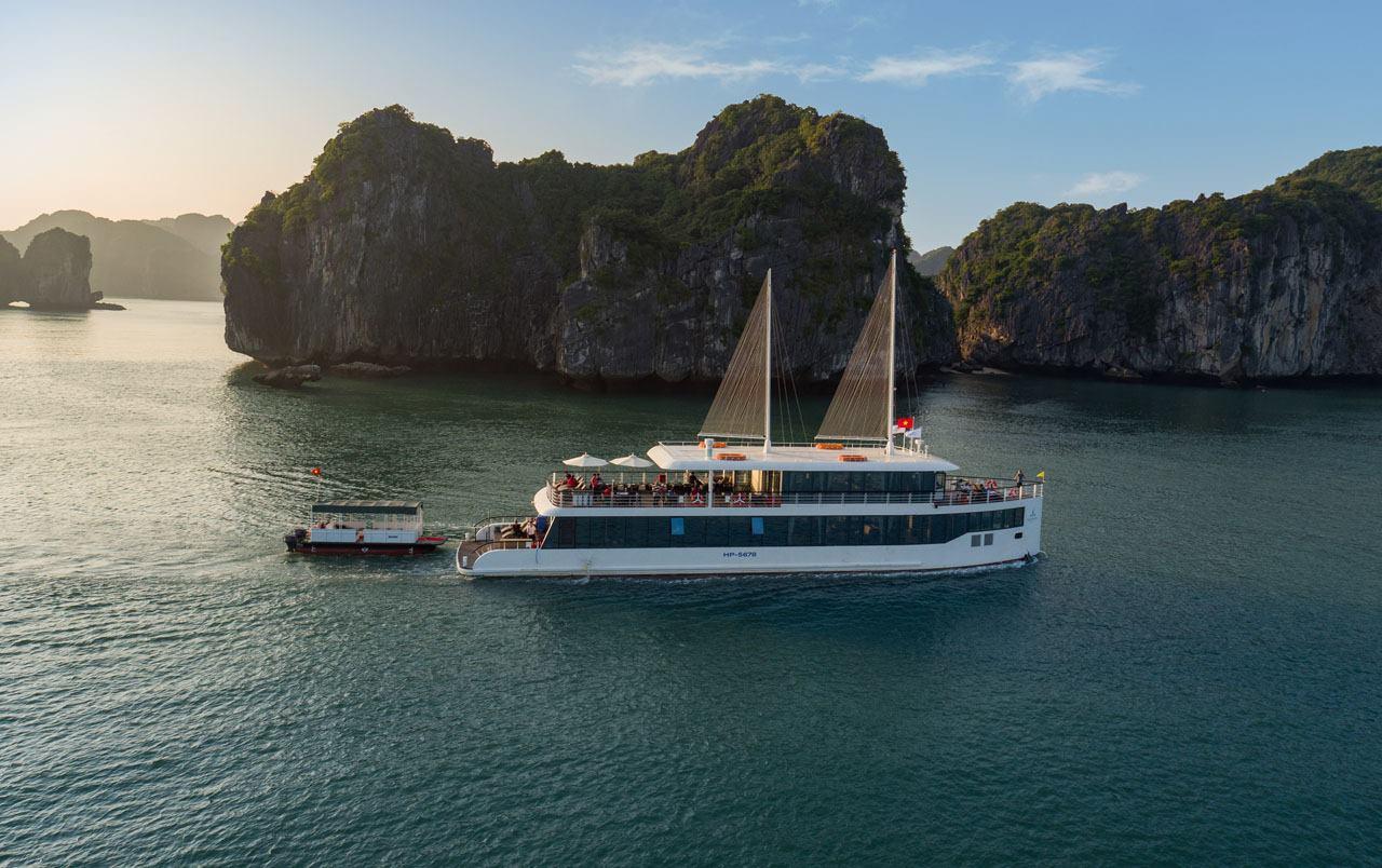 Jade Sails Cruise 4