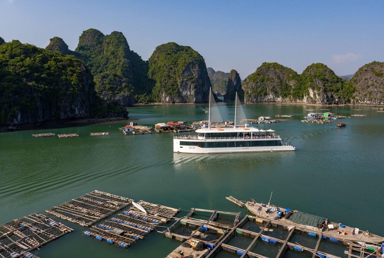 Jade Sails Cruise 5