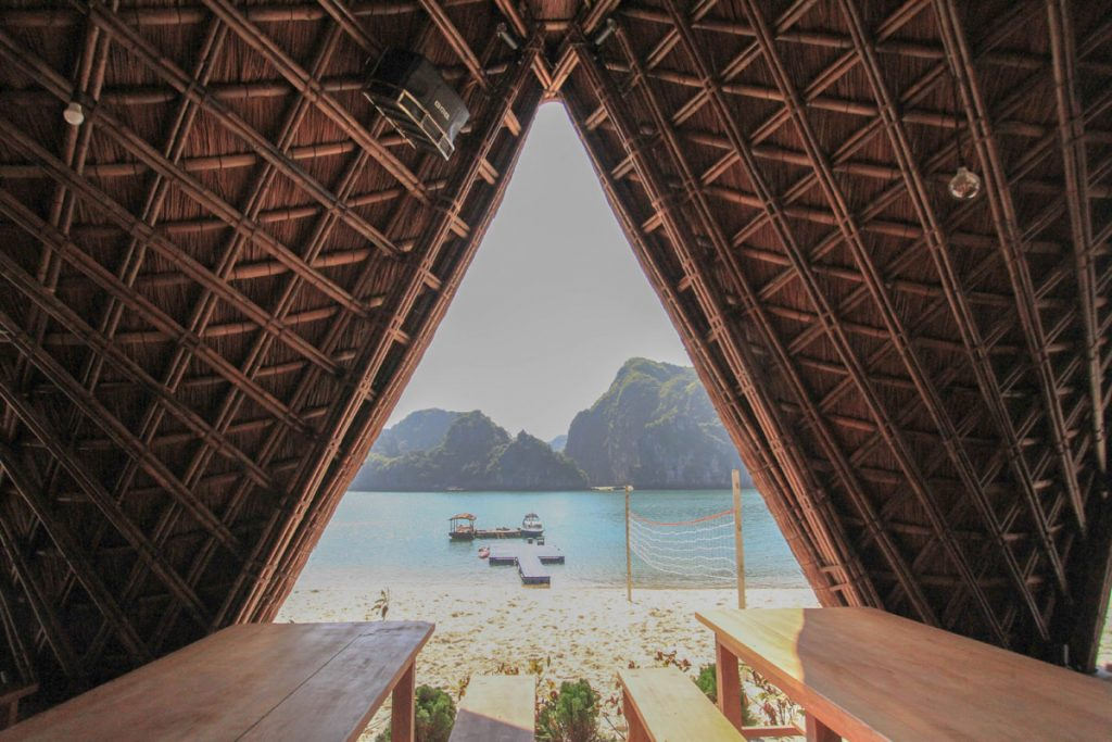 The Ultimate Halong Bay Trip for Backpackers! (3 Day / 2 Night Adventure) 3