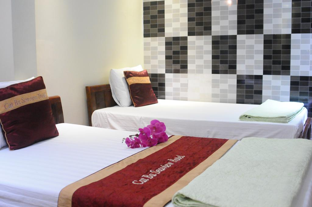 Cat Ba Sea View hotel 4