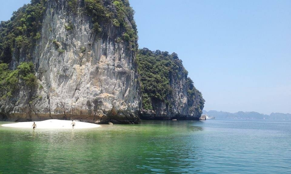 Cat Ba tour 3 days 2 nights (overnight on the cruise) 5
