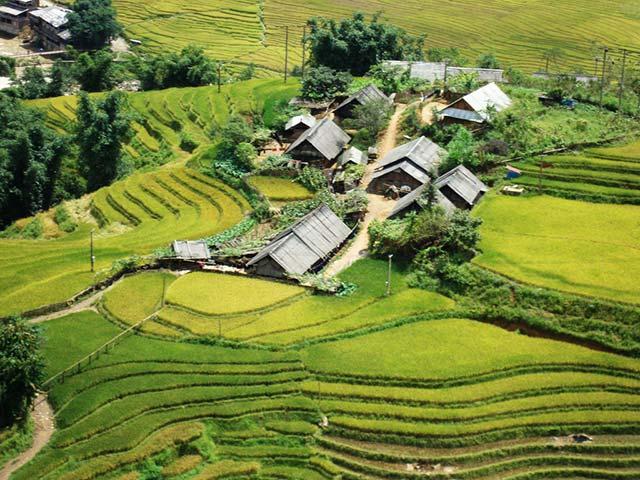 Sapa Lao Chai Ta Van 2