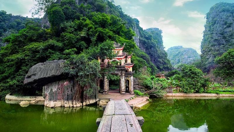 Tam Coc - Bich Dong - Thung Nham 2