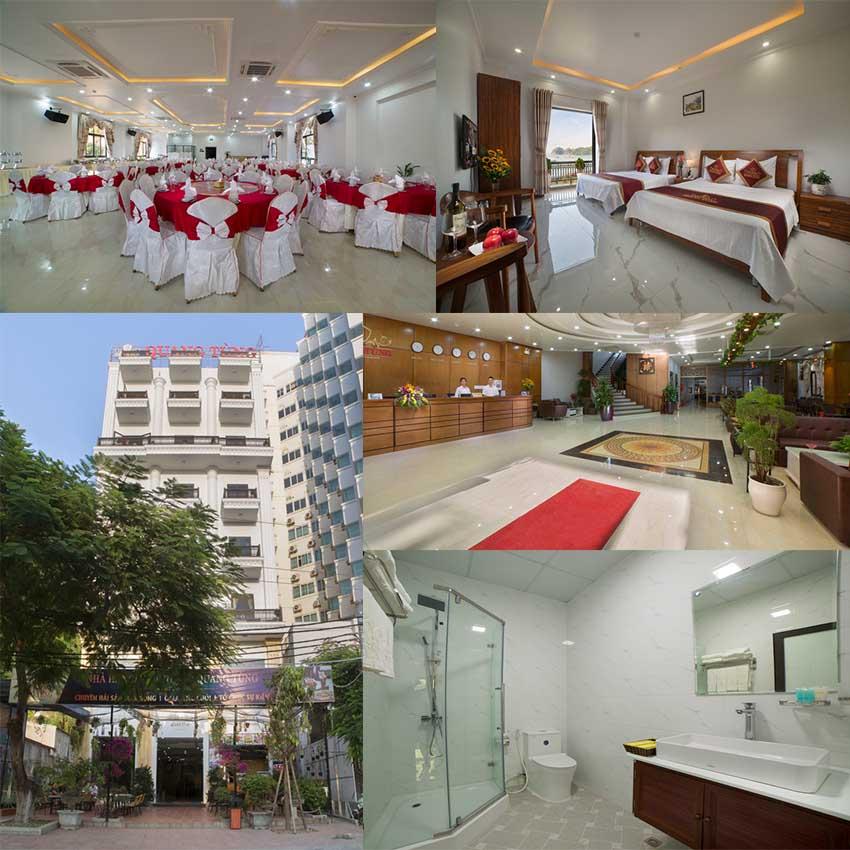 Quang Tung Hotel Cat Ba