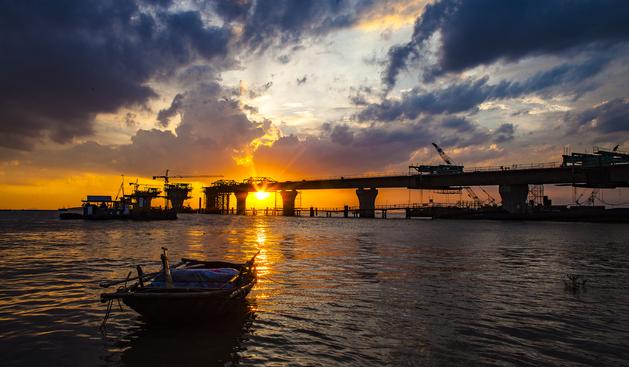 Hai Phong province to commence construction of nation's longest bridge